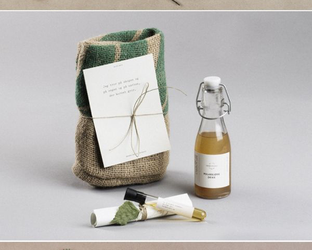 Sea Salt web Design beautiful packaging design inspiration